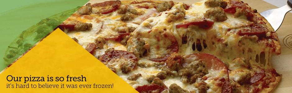 Frozen Food Suppliers Uk Pizza